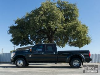 2015 Ford Super Duty F350 Crew Cab Platinum 6.7L Power Stroke Diesel 4X4 in San Antonio, Texas 78217