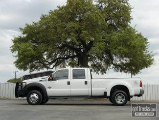 2015 Ford Super Duty F350 Crew Cab XL 6.7L Power Stroke Diesel 4X4 in San Antonio, Texas 78217