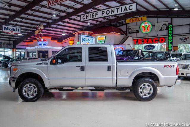 2015 Ford Super Duty SRW F-250 Pickup XLT 4x4 in Addison, Texas 75001