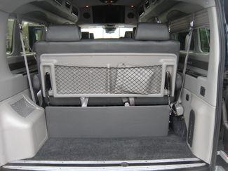 2015 Ford T150 Vans EXPLORER LIMITED SE CONVERSION Chesterfield, Missouri 22
