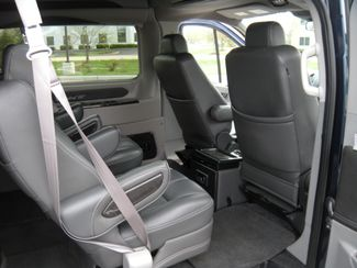 2015 Ford T150 Vans EXPLORER LIMITED SE CONVERSION Chesterfield, Missouri 18