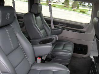 2015 Ford T150 Vans EXPLORER LIMITED SE CONVERSION Chesterfield, Missouri 19