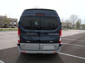 2015 Ford T150 Vans EXPLORER LIMITED SE CONVERSION Chesterfield, Missouri 6