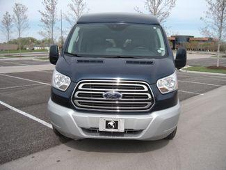 2015 Ford T150 Vans EXPLORER LIMITED SE CONVERSION Chesterfield, Missouri 7
