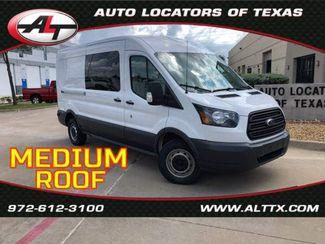2015 Ford Transit Cargo Van Cargo in Plano, TX 75093