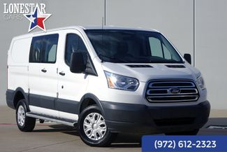 2015 Ford T250 Cargo Van Cargo in Plano Texas, 75093
