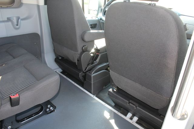 2015 Ford T350 High Roof 13 Passenger Extended Transit Wagon Irving, Texas 14