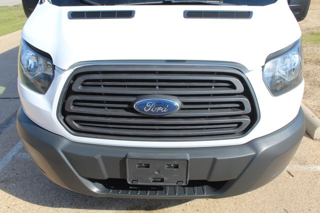 2015 Ford T350 High Roof 13 Passenger Extended Transit Wagon Irving, Texas 73