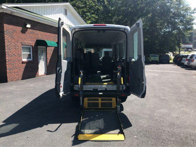 2015 Ford T350 Vans XLT handicap wheelchair accessible Dallas, Georgia 1
