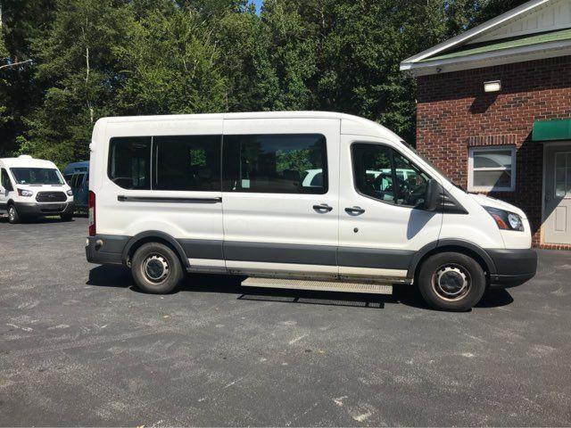 2015 Ford T350 Vans XLT handicap wheelchair accessible Dallas, Georgia 9