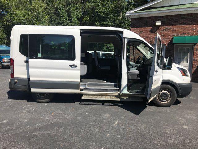 2015 Ford T350 Vans XLT handicap wheelchair accessible Dallas, Georgia 11