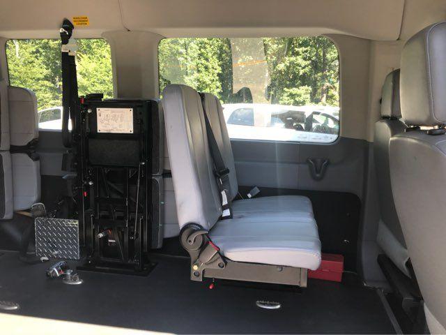 2015 Ford T350 Vans XLT handicap wheelchair accessible Dallas, Georgia 13