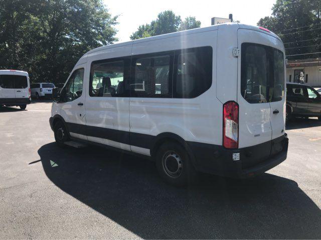 2015 Ford T350 Vans XLT handicap wheelchair accessible Dallas, Georgia 4