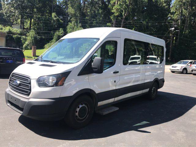2015 Ford T350 Vans XLT handicap wheelchair accessible Dallas, Georgia 6