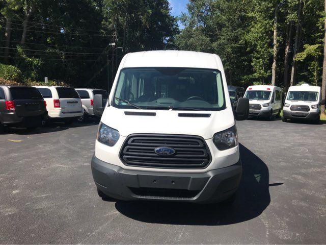 2015 Ford T350 Vans XLT handicap wheelchair accessible Dallas, Georgia 7