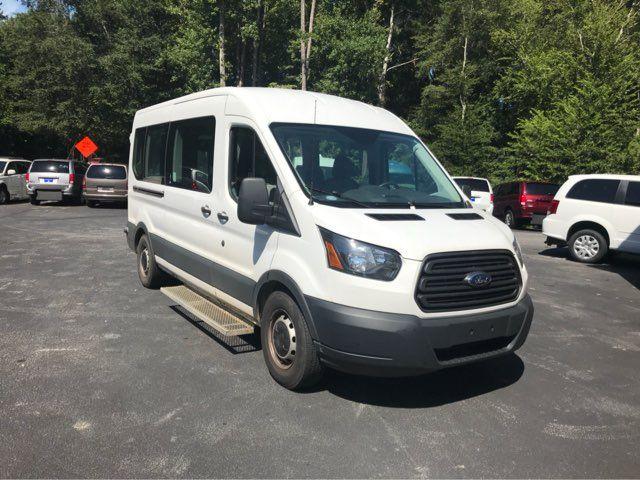 2015 Ford T350 Vans XLT handicap wheelchair accessible Dallas, Georgia 8