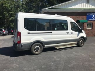2015 Ford T350 Vans XLT Handicap Wheelchair van Dallas, Georgia 11