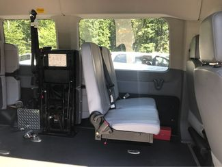 2015 Ford T350 Vans XLT Handicap Wheelchair van Dallas, Georgia 14