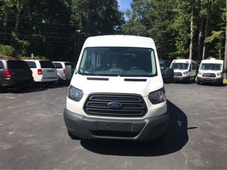 2015 Ford T350 Vans XLT Handicap Wheelchair van Dallas, Georgia 8