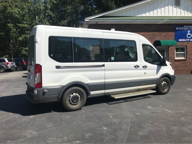 2015 Ford T350 Vans XLT Dallas, Georgia 12