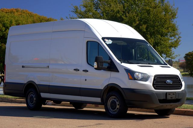 2015 Ford T350 Vans Cargo High Roof in Dallas, Texas 75220