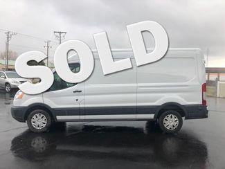 2015 Ford T350 Vans Cargo Eco Boost in Layton, Utah 84041