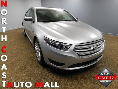 2015 Ford Taurus Limited in Bedford, Ohio