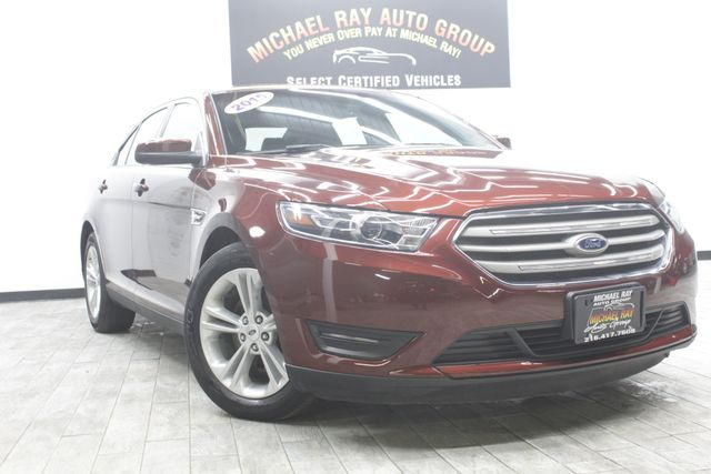 2015 Ford Taurus SEL in Bedford, OH 44146