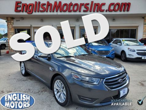 2015 Ford Taurus Limited in Brownsville, TX