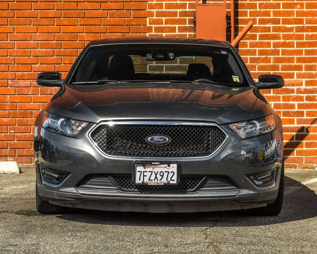 2015 Ford Taurus SHO Burbank, CA 1