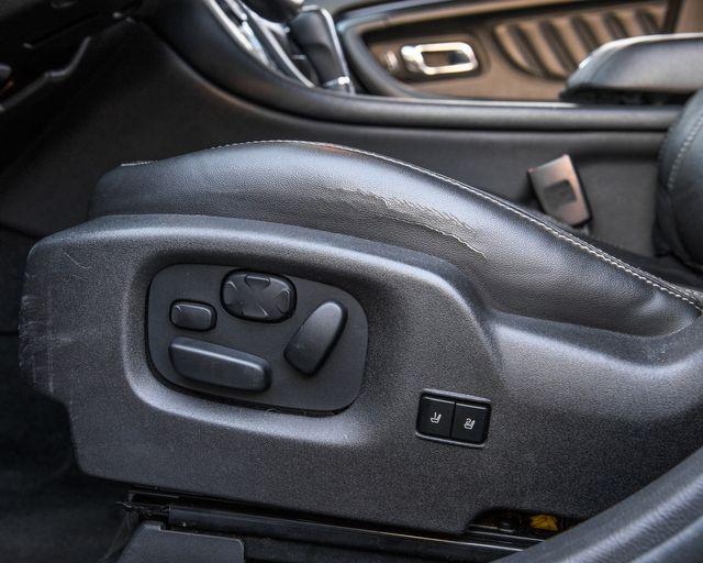 2015 Ford Taurus SHO Burbank, CA 10