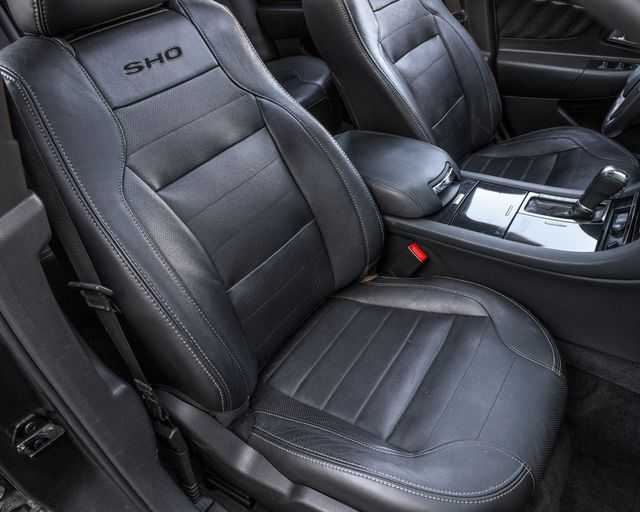2015 Ford Taurus SHO Burbank, CA 11