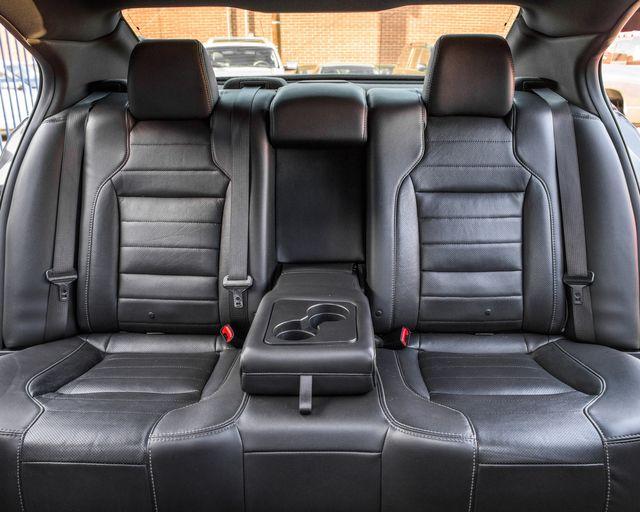 2015 Ford Taurus SHO Burbank, CA 12