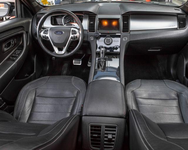 2015 Ford Taurus SHO Burbank, CA 13