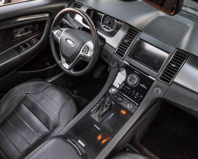 2015 Ford Taurus SHO Burbank, CA 14