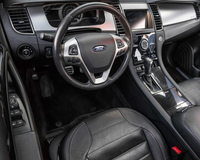 2015 Ford Taurus SHO Burbank, CA 15