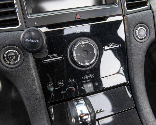 2015 Ford Taurus SHO Burbank, CA 18