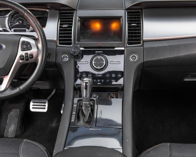 2015 Ford Taurus SHO Burbank, CA 19