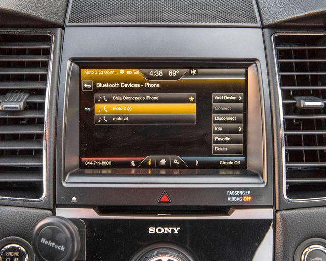 2015 Ford Taurus SHO Burbank, CA 20