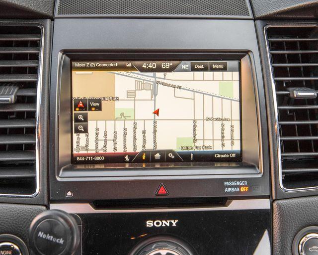 2015 Ford Taurus SHO Burbank, CA 22