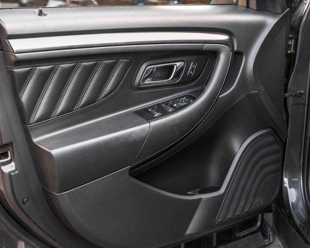 2015 Ford Taurus SHO Burbank, CA 26