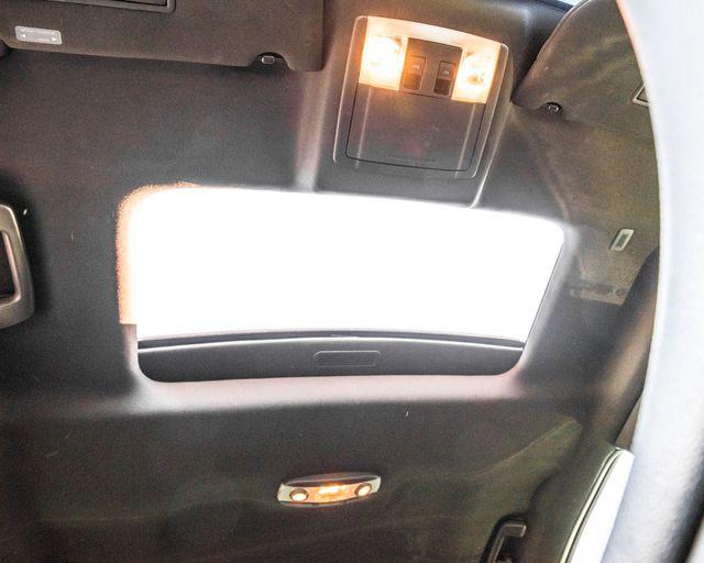 2015 Ford Taurus SHO Burbank, CA 28