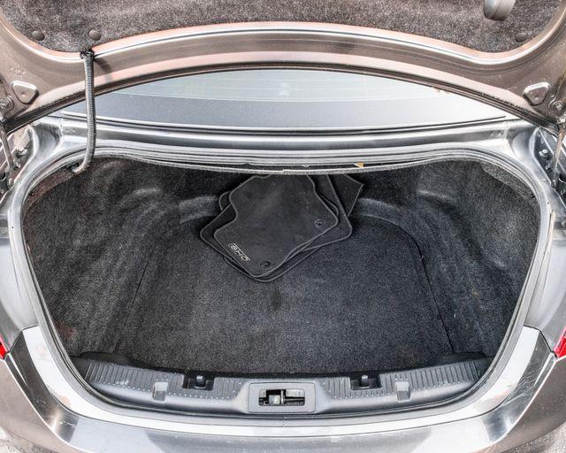 2015 Ford Taurus SHO Burbank, CA 29