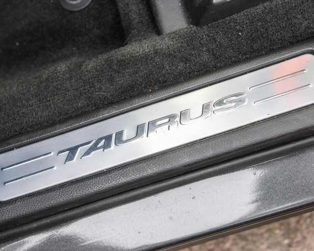 2015 Ford Taurus SHO Burbank, CA 30
