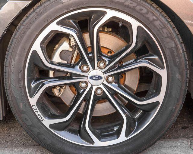 2015 Ford Taurus SHO Burbank, CA 32