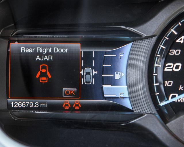 2015 Ford Taurus SHO Burbank, CA 35