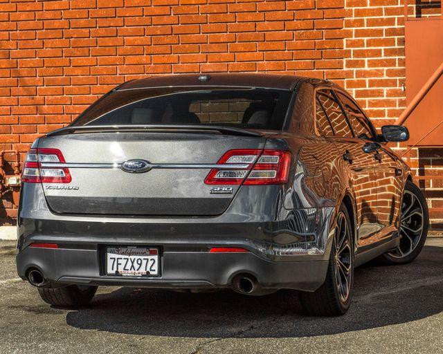 2015 Ford Taurus SHO Burbank, CA 7