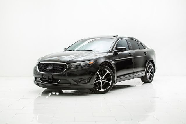 2015 Ford Taurus SHO in Carrollton, TX 75006