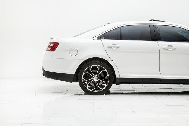 2015 Ford Taurus SHO in Addison, TX 75001