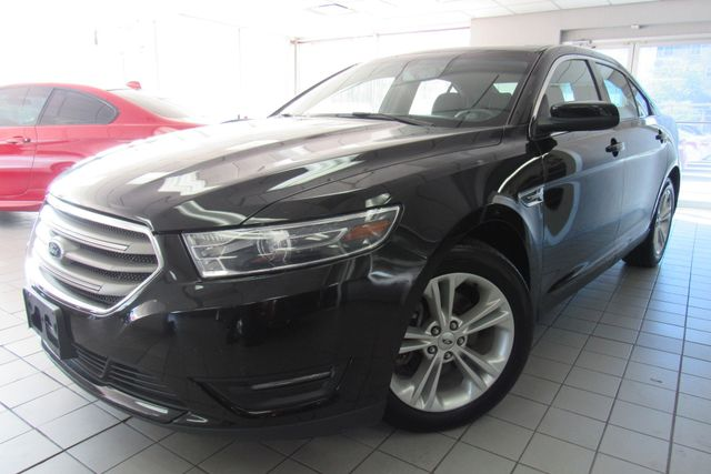 2015 Ford Taurus SEL W/ BACK UP CAM Chicago, Illinois 2